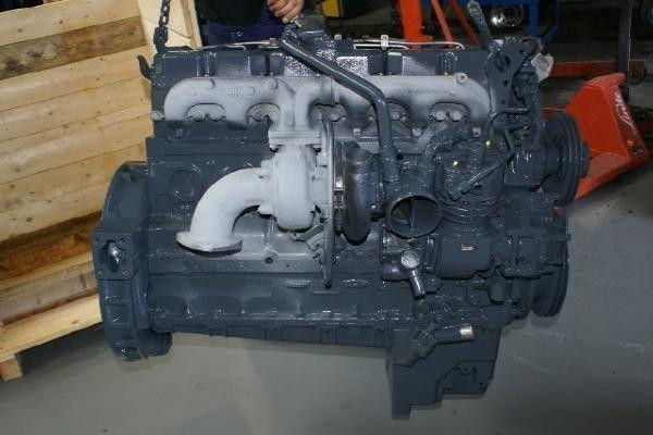 двигатель для грузовика MAN D0826 LE