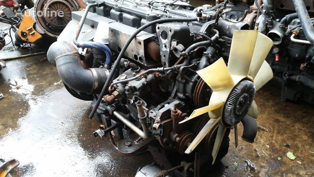 двигатель для грузовика MAN D0826L0H07