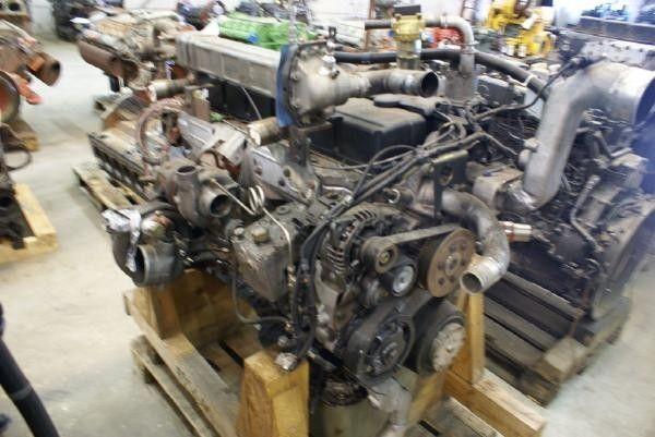 двигатель для грузовика MAN D0836 LF 43 01/2/3/4/5/6/10/13/18/40/41/44