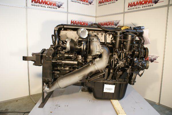 двигатель для грузовика MAN D2676 LF13