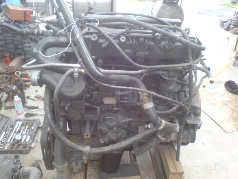 двигатель для грузовика MAN LE 180 KM D0834 netto 7500 zl