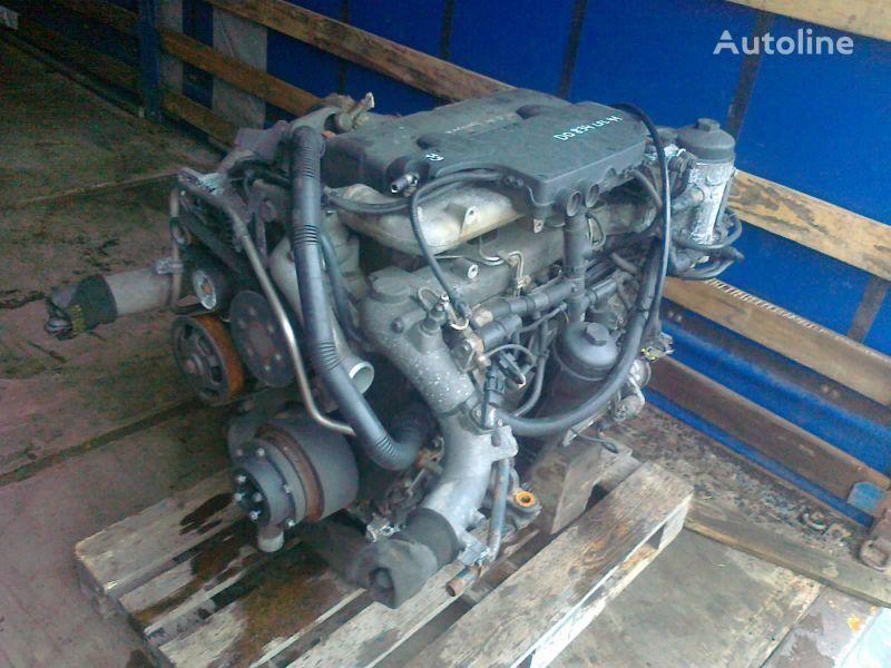 двигатель для грузовика MAN TGL 180 KM CommonRail D0834 netto 19000
