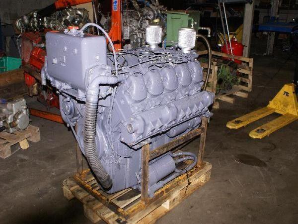 двигатель для другой спецтехники MERCEDES-BENZ OM 403 MARINE