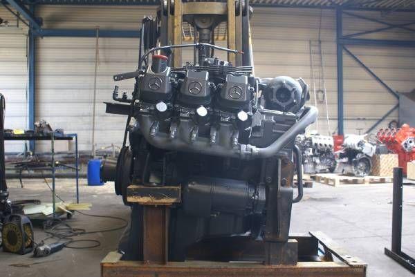 двигатель для другой спецтехники MERCEDES-BENZ OM 421 A