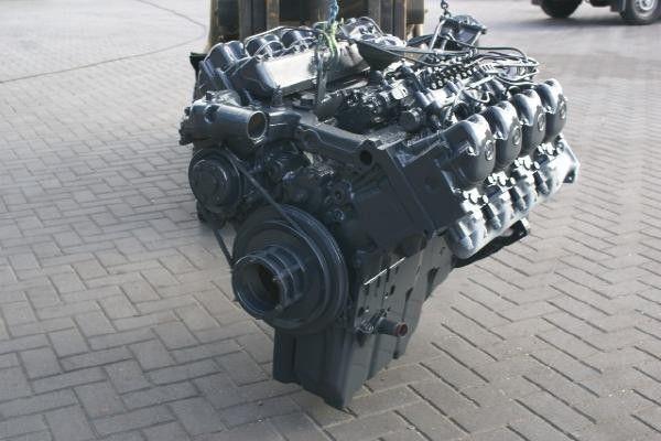 двигатель для другой спецтехники MERCEDES-BENZ OM 422