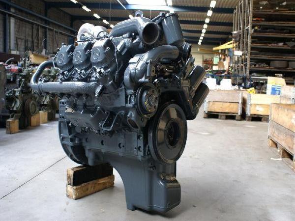 двигатель для другой спецтехники MERCEDES-BENZ OM 441 A