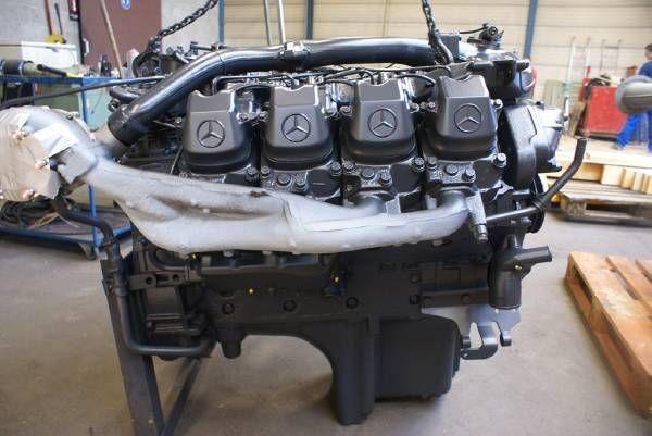 двигатель для автобуса MERCEDES-BENZ OM 442 A