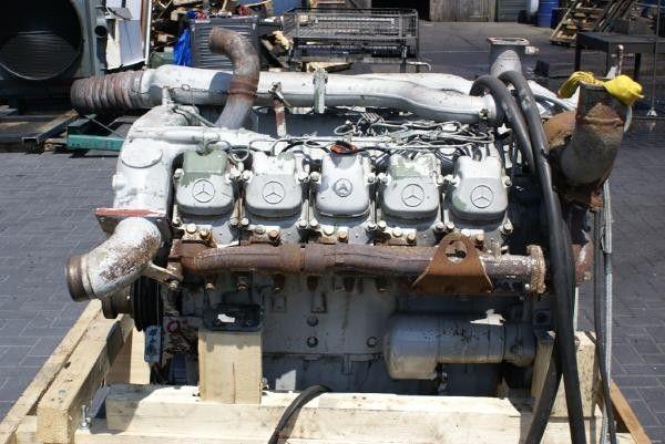 двигатель для другой спецтехники MERCEDES-BENZ OM 443 LA