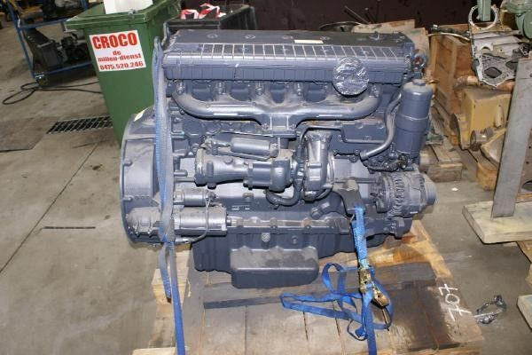 двигатель для другой спецтехники MERCEDES-BENZ OM 906 LA