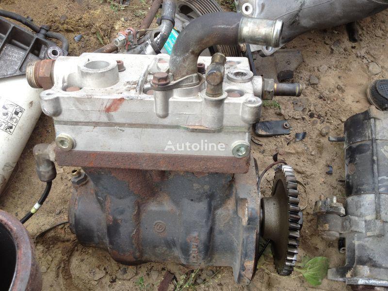 двигатель  Renault j24tf 5158 для грузовика RENAULT 450dxi