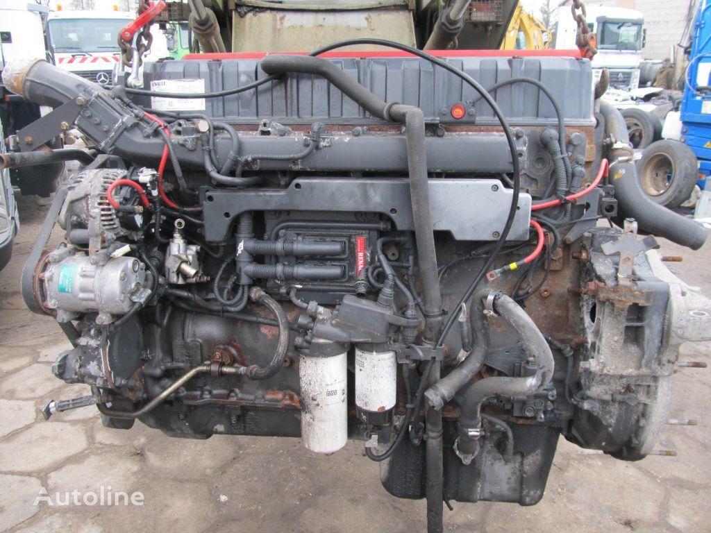 volvo dxi 12 техническое описание ремонта двигателя