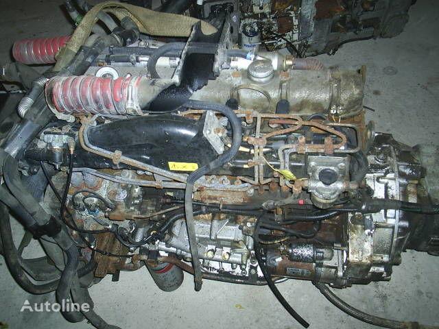 двигатель для грузовика RENAULT MIDLUM 220 dci