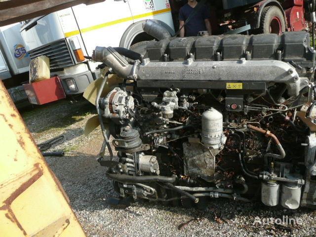 двигатель  Renault DCi 11 DCi 370/420 Premium для грузовика RENAULT Premium DCi  11