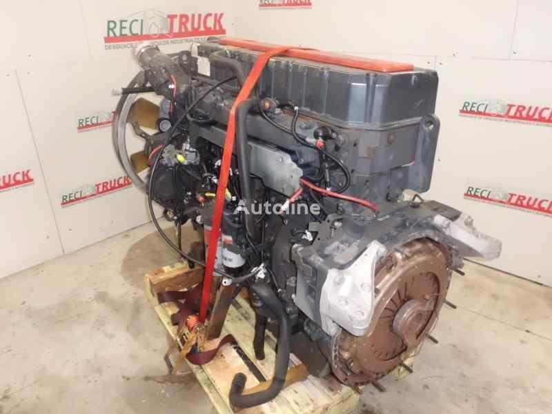 двигатель  DXI12 480 ECO1 EURO 3 для грузовика RENAULT magnum