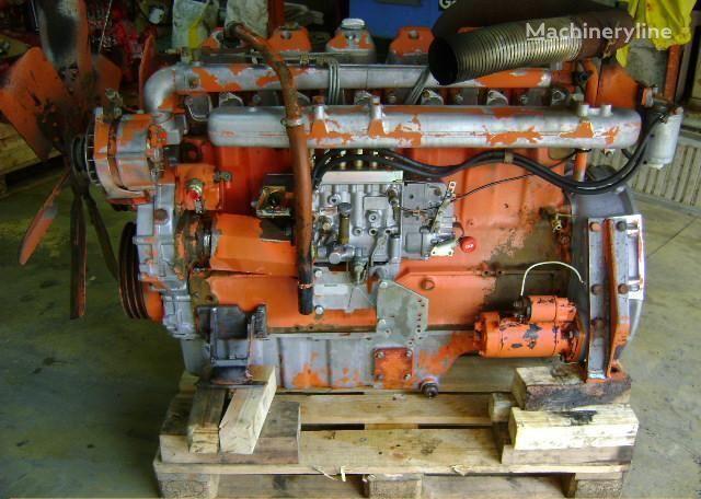 двигатель для другой спецтехники SCANIA DS 941