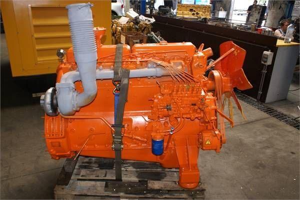 двигатель для экскаватора SCANIA DS11