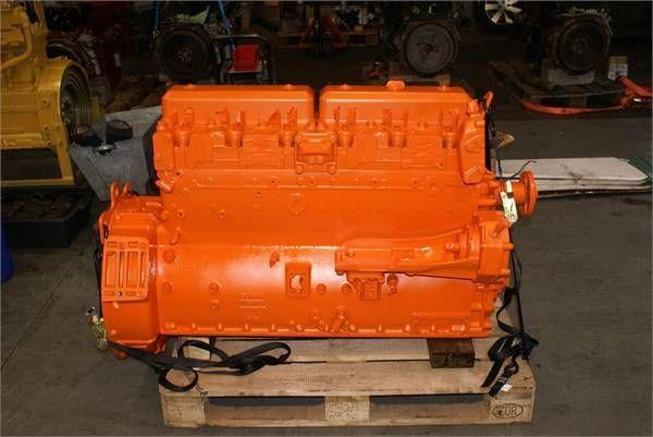 двигатель для другой спецтехники SCANIA DSI 11