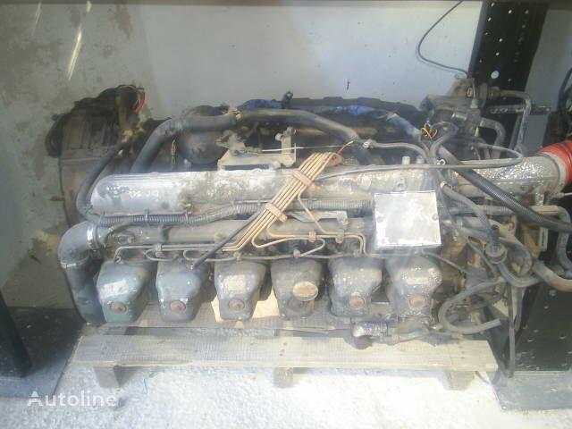 двигатель  Scania для грузовика SCANIA R94
