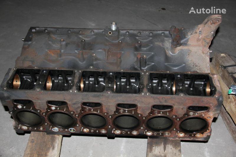 двигатель  Scania DT 12 DC12 BLOK SILNIKA Euro 4 Euro 5 для тягача SCANIA SERIE  R