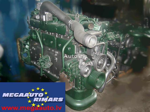 двигатель  Volvo TD103ES для грузовика VOLVO