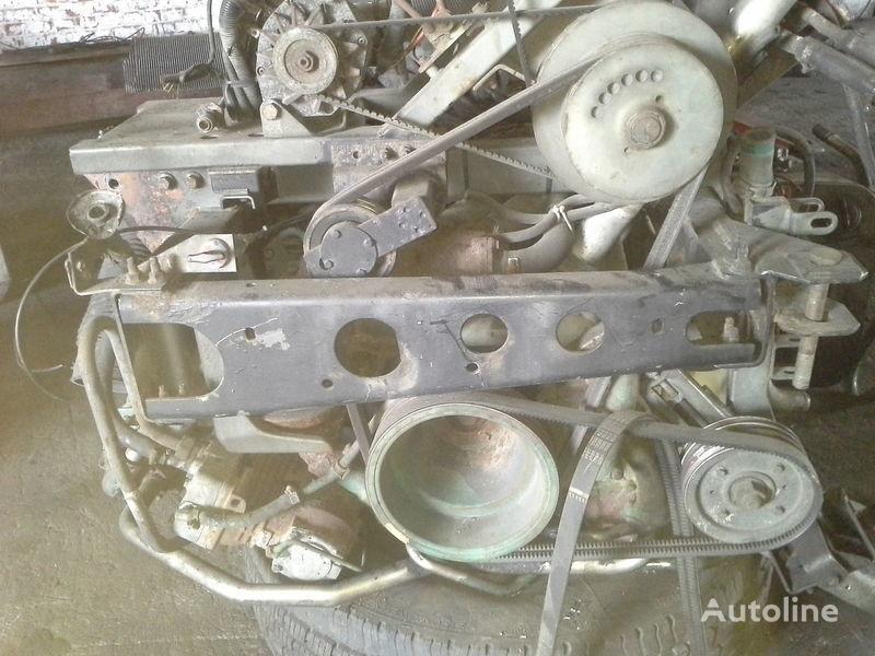 двигатель  Volvo для автобуса VOLVO