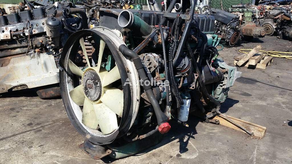 двигатель для грузовика VOLVO D12A380 185 EC96