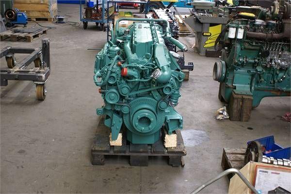 двигатель для другой спецтехники VOLVO D7E