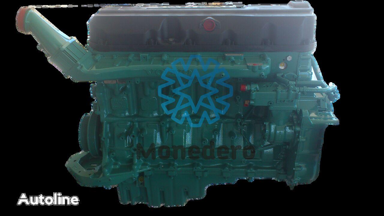 двигатель  Volvo для грузовика VOLVO FH D12, A-C-D