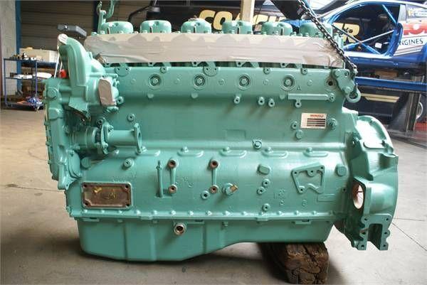 двигатель для другой спецтехники VOLVO TD 122 A K KFE