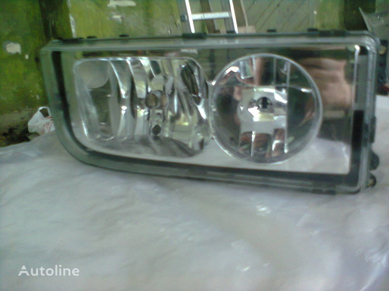 новая фара для грузовика MERCEDES-BENZ AXOR