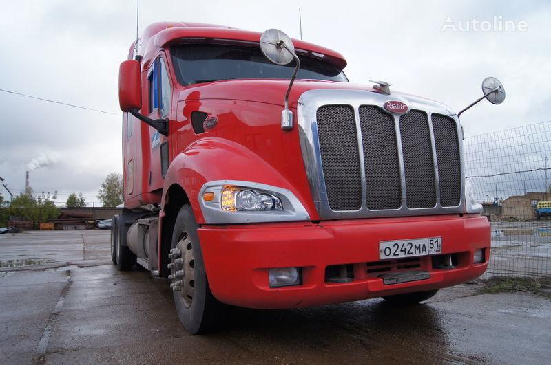 новая фара  на Peterbilt 387 для грузовика PETERBILT 387