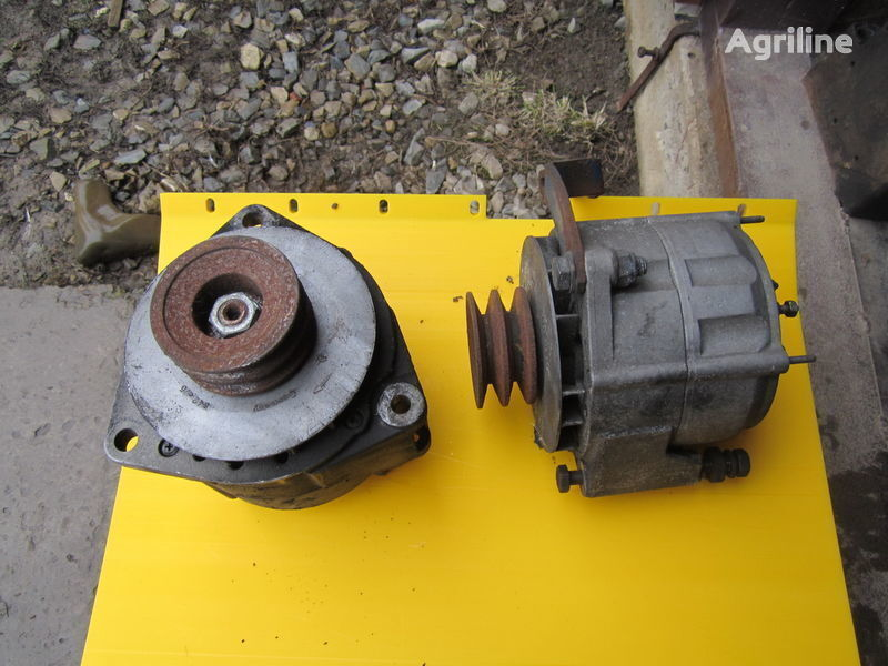 генератор  Bosch 28V 100A для комбайна