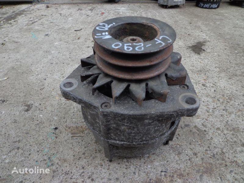 генератор для грузовика DAF CF