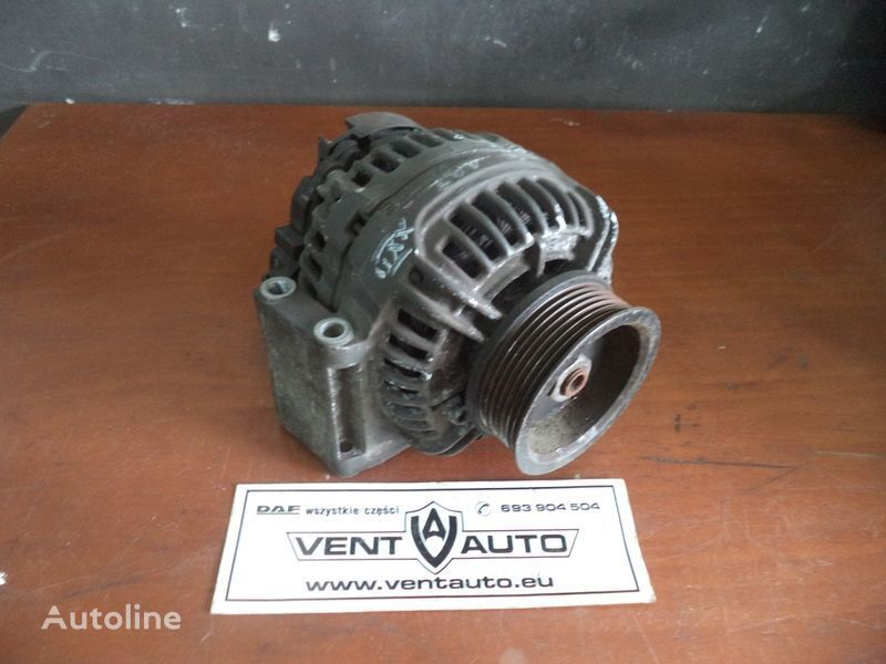 генератор  BOSCH Alternator,Lichtmaschine Euro 5 для тягача DAF XF 105