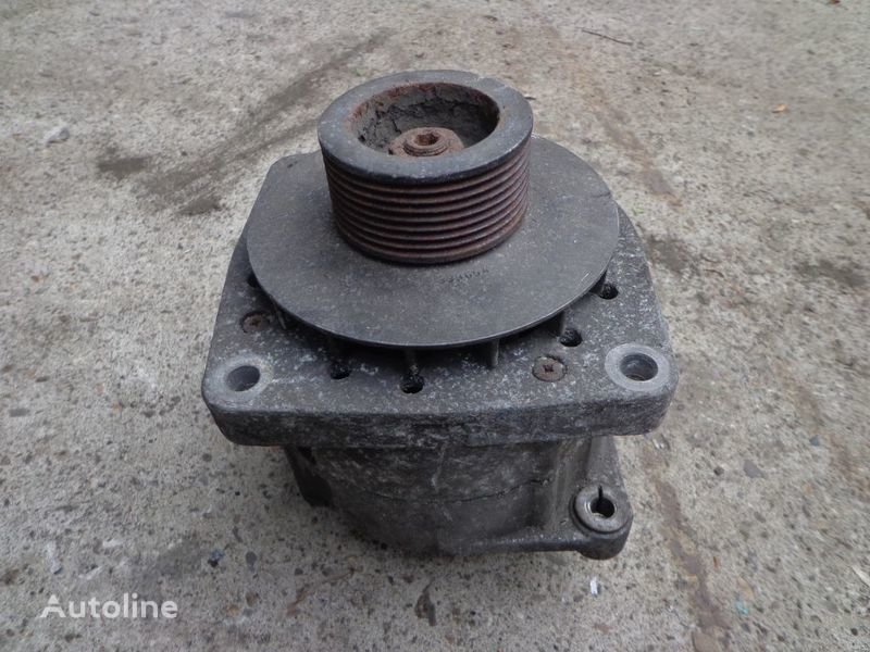 генератор для тягача SCANIA 124, 114, 94