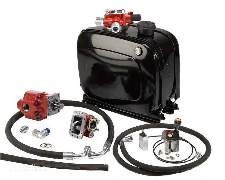 новый гидравлический бак  ABER (Португалия), Steelioom (Турция) Комплект гидравлики для тягача