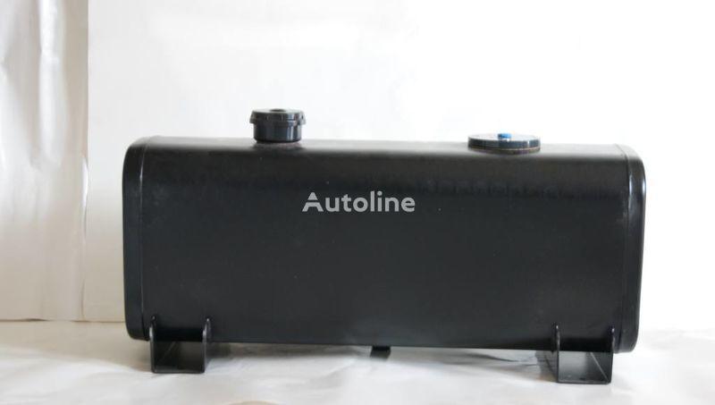 новый гидравлический бак  с закабинным креплением 160 л. Комплекты гидравлики для тягача