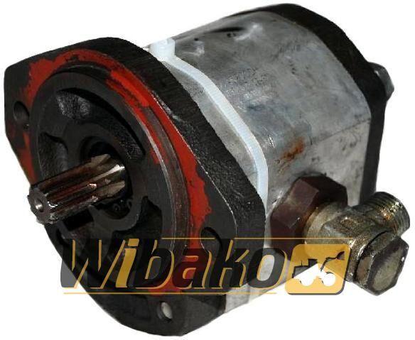 гидравлический насос  Hydraulic pump Marzocchi 100985473 для бульдозера 100985473