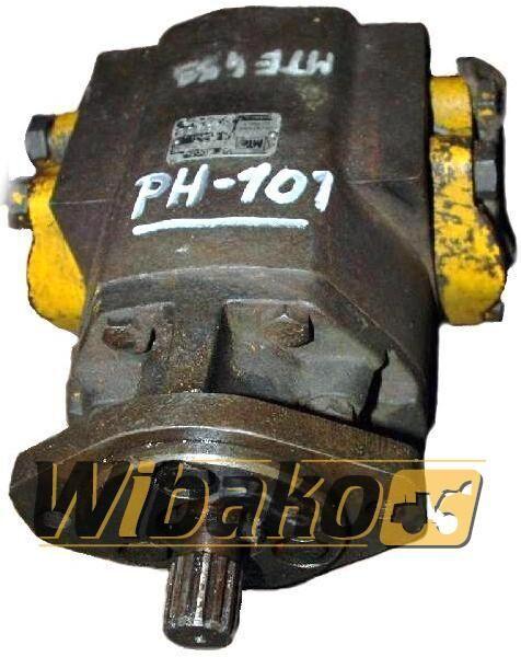 гидравлический насос  Hydraulic pump MTE 2453 для экскаватора 2453