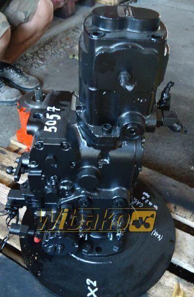 гидравлический насос  Main pump Sauer 90XT для другой спецтехники 90XT (A-04-45-25529)