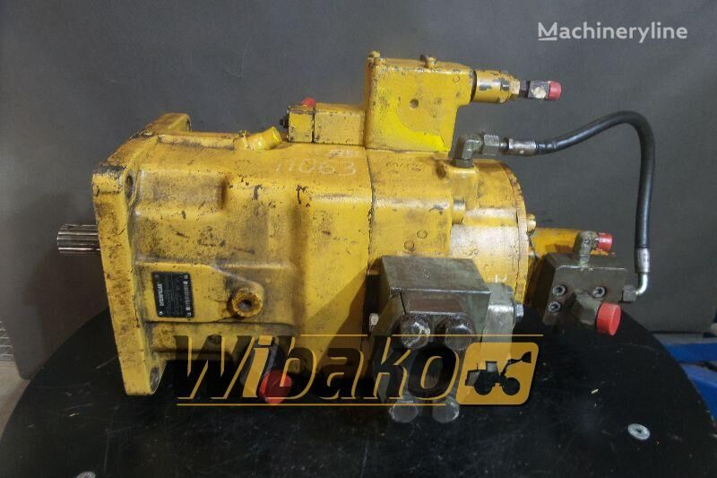 гидравлический насос  Hydraulic pump Caterpillar AA11VLO200 HDDP/10R-NXDXXXKXX-S (AA11VLO200HDDP/10R-NXDXXXKXX-S) для экскаватора AA11VLO200 HDDP/10R-NXDXXXKXX-S (0R-8103)