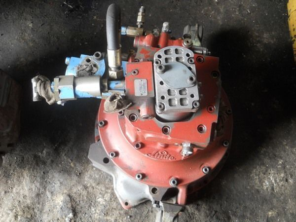 гидравлический насос для экскаватора ATLAS 1404