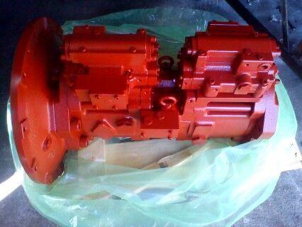 гидравлический насос  KOMATSU для траншеекопателя KOMATSU PC210 LC-8