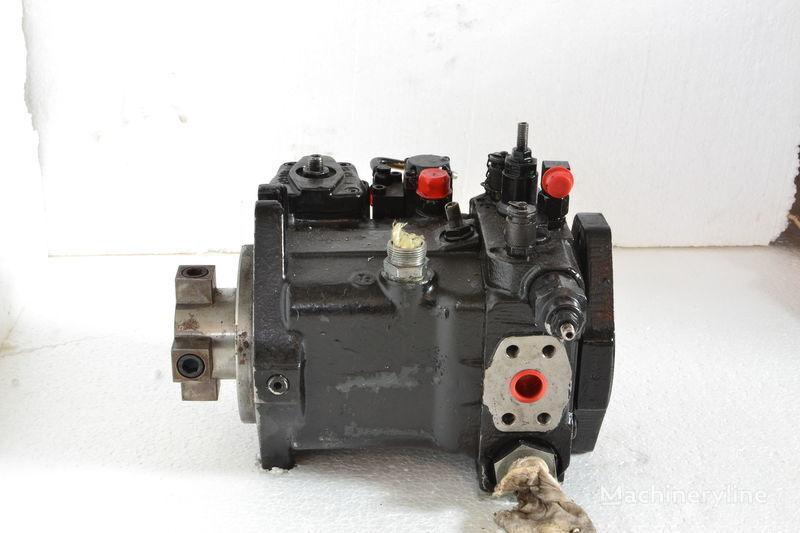 гидравлический насос  A4VG40DA1D4 для погрузчика KRAMER Cat Jcb Case