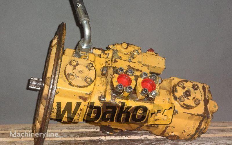 гидравлический насос  Main pump Liebherr LPVD064 для другой спецтехники LPVD064 (9274794)