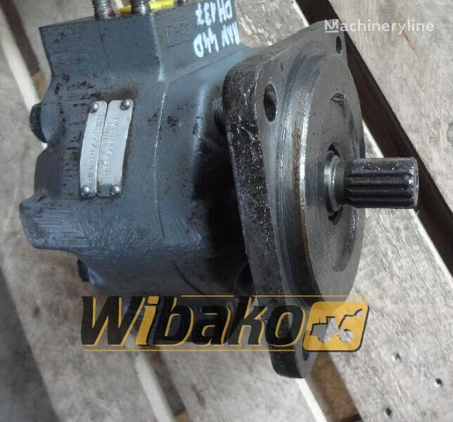 гидравлический насос  Main pump Hydreco PA1909Q5B26C для другой спецтехники PA1909Q5B26C