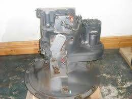 гидравлический насос для фронтального погрузчика VOLVO CAT Doosan Samsung Hyundai Hydraulikpumpen / pump