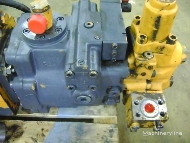 гидромотор для экскаватора LIEBHERR 902