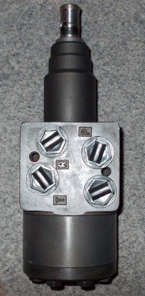 новый гидроусилитель  гидроруль для порузчик Львовский для погрузчика ЛЬВОВСКИЙ