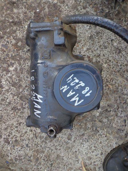 гидроусилитель для грузовика MAN 18